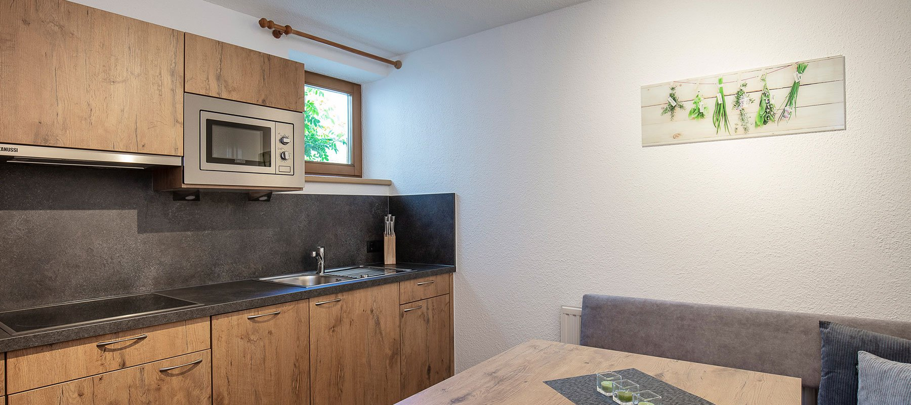 Appartement Vizensn Living Sölden