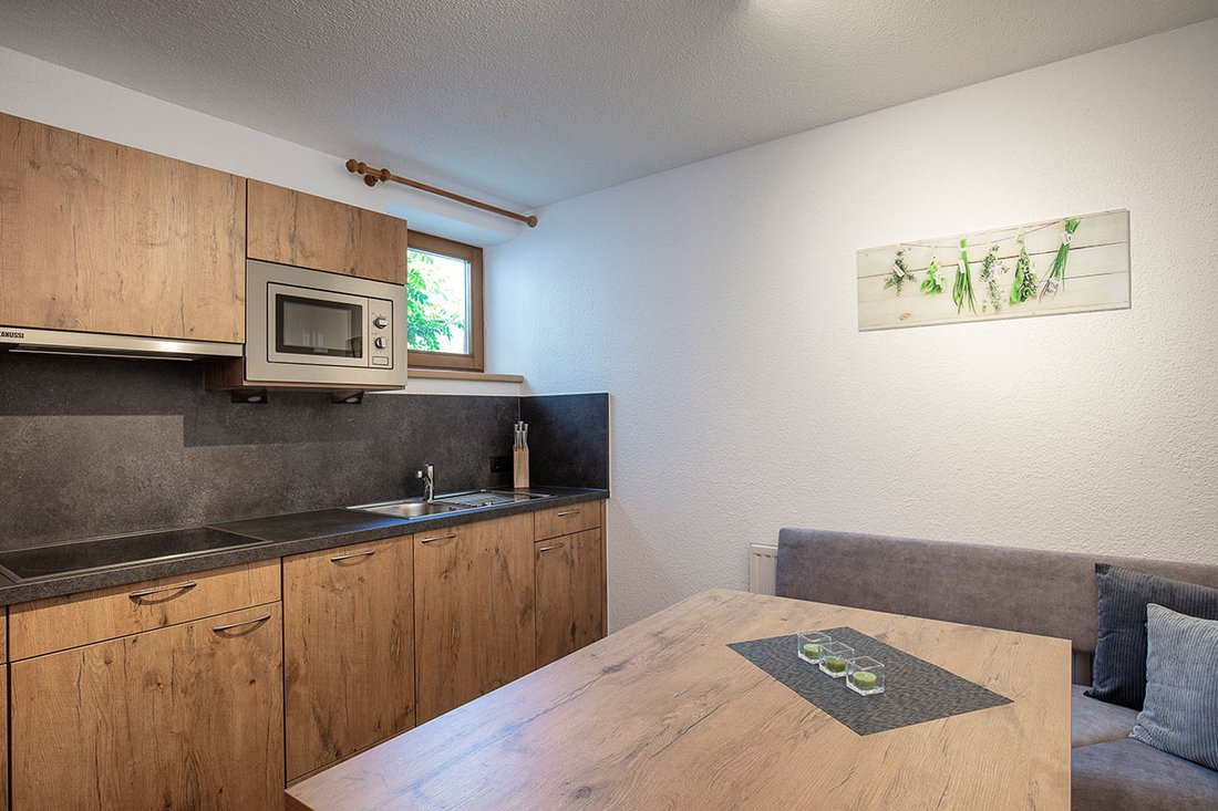 Vizensn Living Appartement Sölden