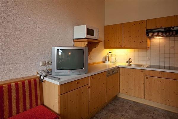 Vizensn Living Appartement Sölden